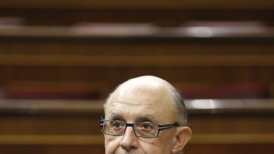 El Congreso convalida el nuevo crédito extraordinario para Defensa que el PSOE va a llevar al TC