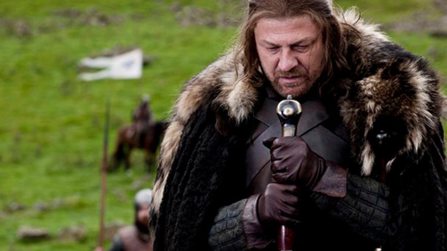 """El macabro cartel de """"Juego de tronos""""... 'Porque el rey hace lo que quiere'"""