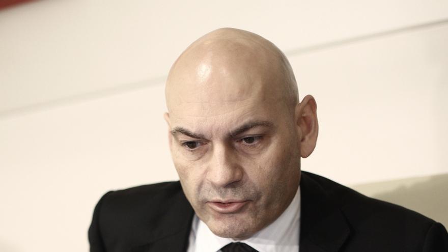 El juez Gómez Bermúdez imparte este jueves en Pamplona una charla sobre el terrorismo yihadista