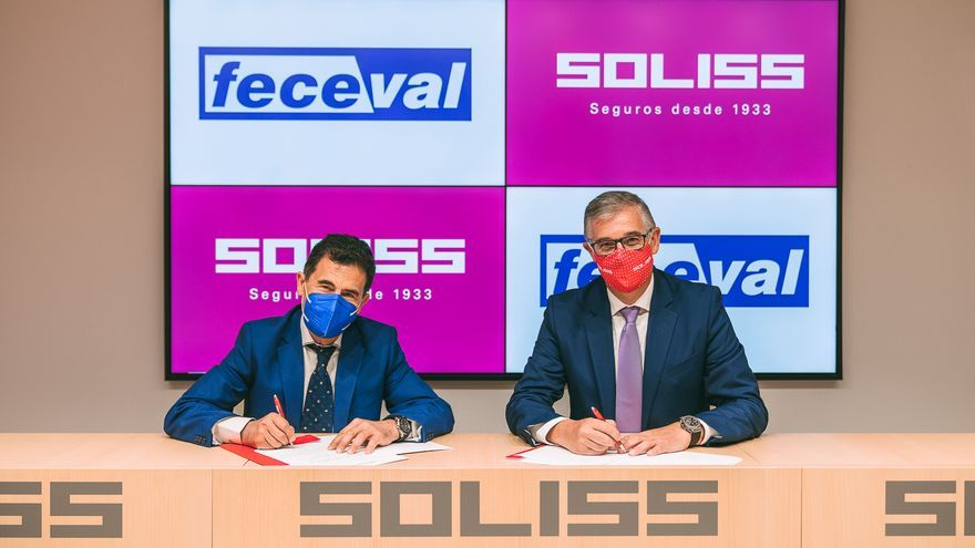 Soliss FECEVAL