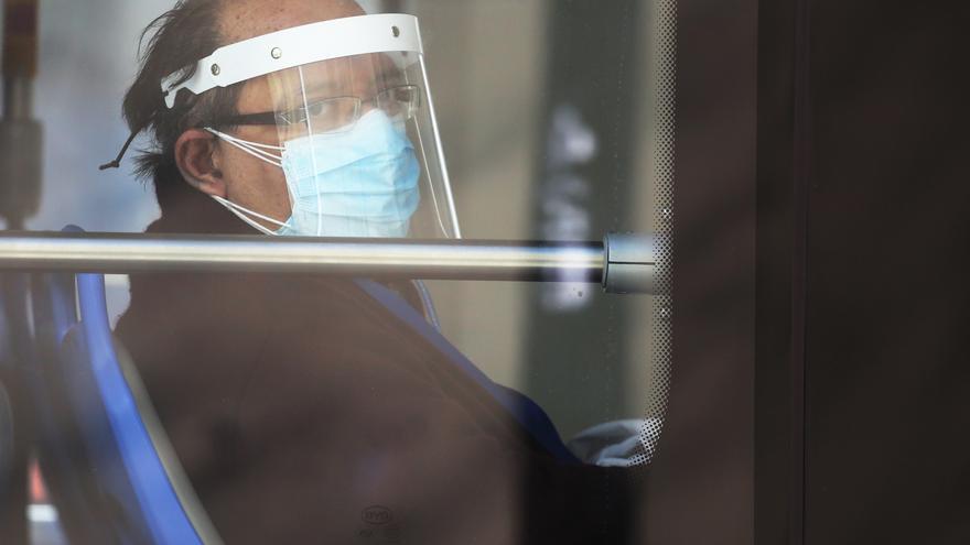 Chile registra 6.882 casos de covid en el lunes con más contagios desde marzo