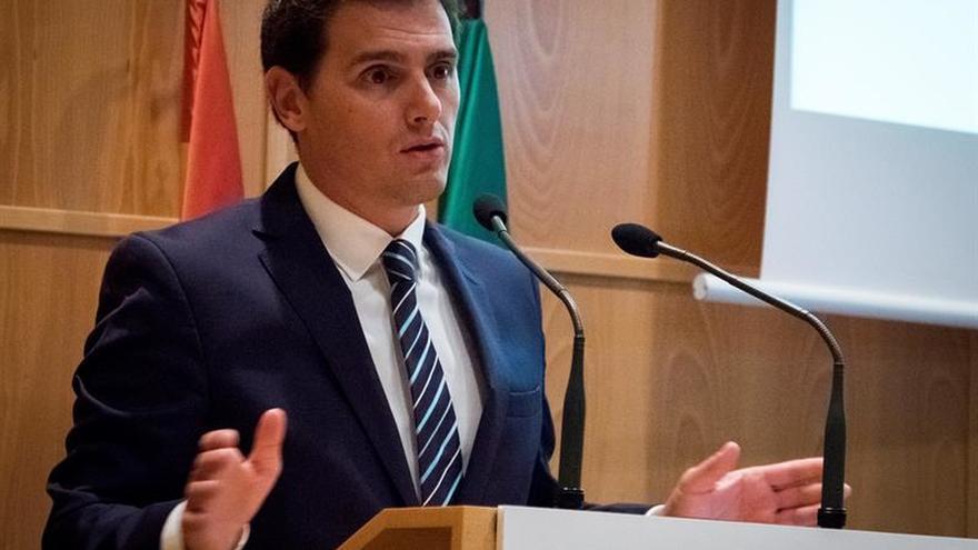 Rivera: Díaz irá a las elecciones antes de que se conozca la sentencia de ERE