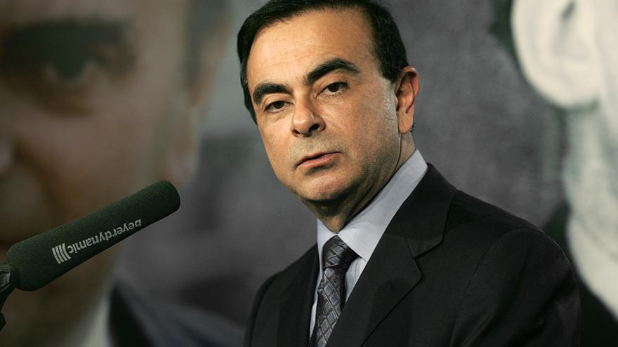"""Goshn advierte que Renault podría desaparecer al menos """"en su forma actual"""""""