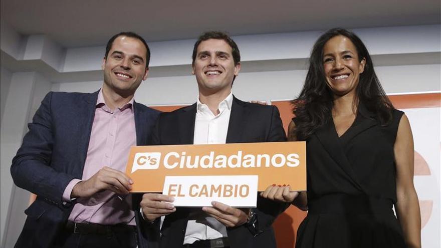 Villacís pide a los madrileños que voten por ser la mejor forma de expresión
