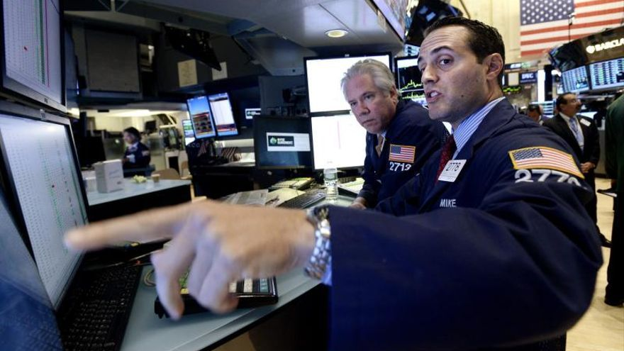 Wall Street abre con subidas y el Dow Jones avanza el 0,27 por ciento
