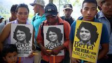 Un informe internacional dice que una hidroeléctrica ordenó el asesinato de Berta Cáceres