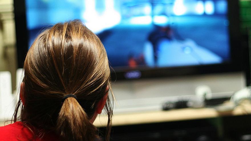 Los videojuegos integradores tienen una interfaz gráfica pero son accesibles para invidentes