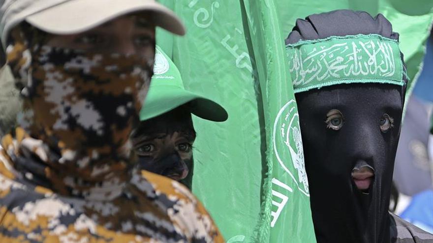 Hamás aprueba la pena de muerte en Gaza