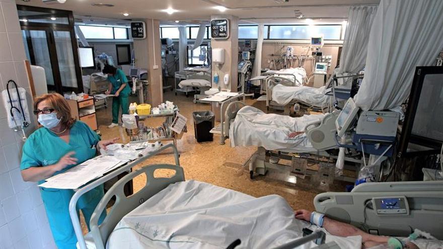 El desarrollo de los cuidados paliativos reduce las demandas de eutanasia