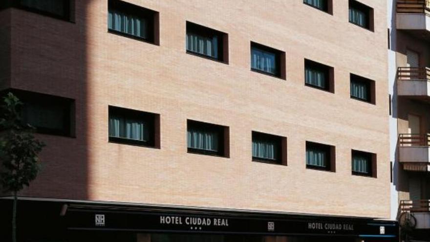 Hotel NH de Ciudad Real