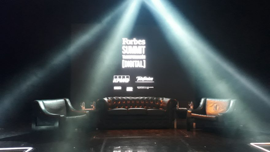 Forbes Summit