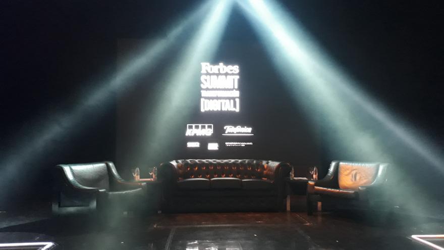 Forbes Summit