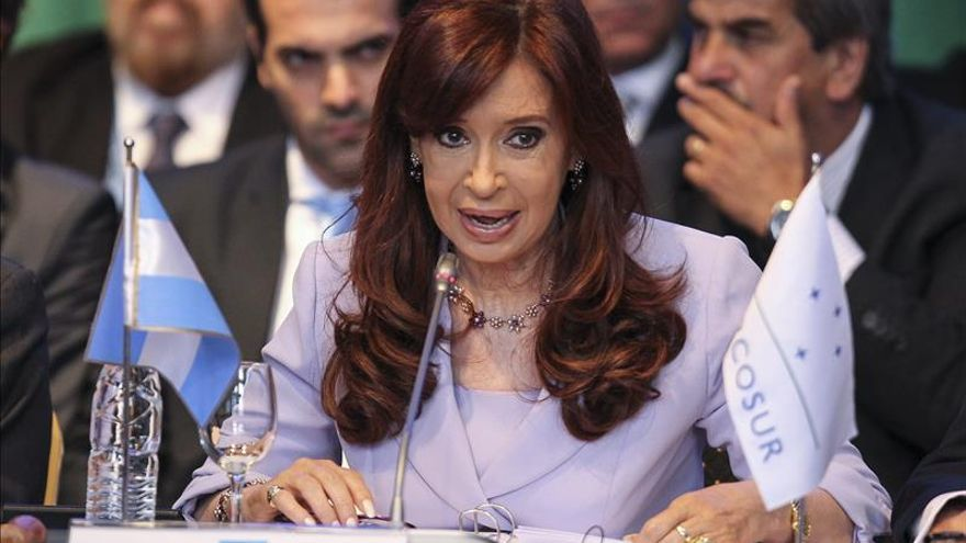 Cristina Fernández remodela el Gobierno en la recta final de su mandato