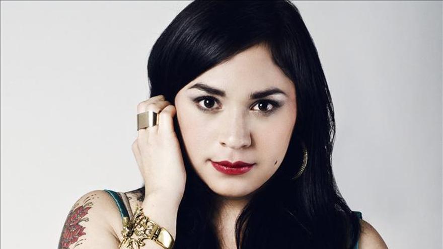 Carla Morrison, una estrella del pop alternativo sin complejos calóricos