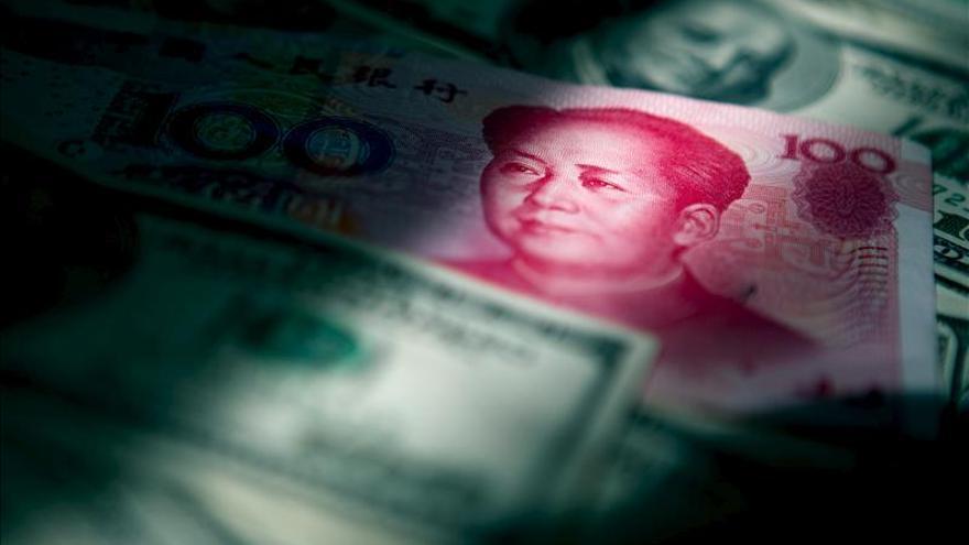 Los beneficios de las industrias chinas crecieron un 17,3 por ciento en diciembre