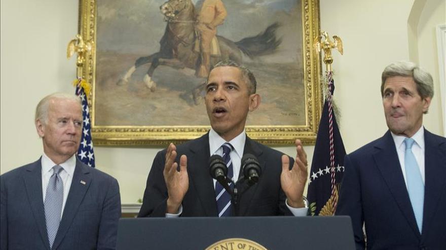 Obama anuncia su rechazo a la construcción del polémico oleoducto Keystone XL