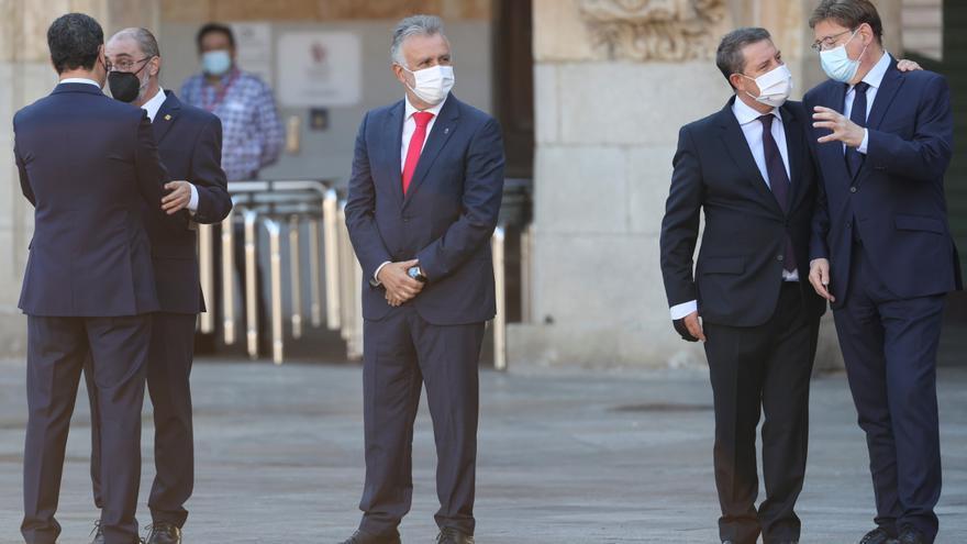 Torres: La Justicia ha dado un varapalo a la lucha contra la pandemia
