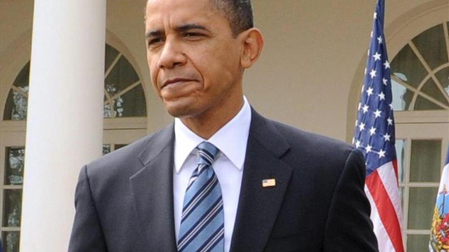 Obama pide ampliar las oportunidades sociales para evitar tensiones raciales