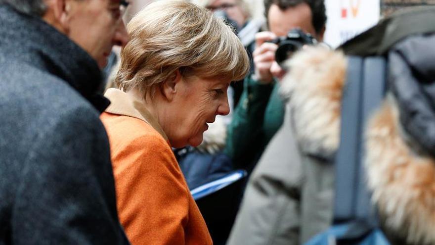 La UE prevé sanciones a los líderes libios que bloquean la formación de gobierno