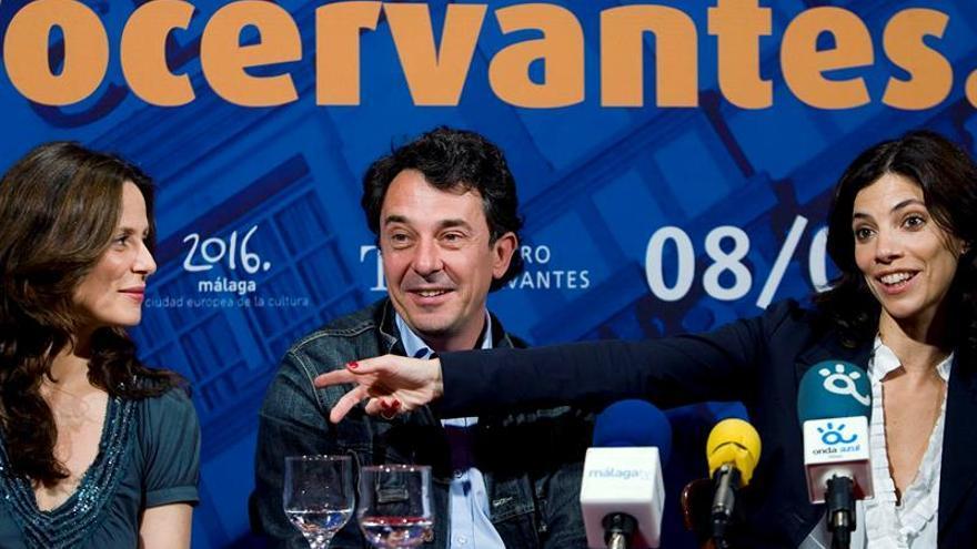 Pere Ponce será Cervantes en el mercado medieval de Alcalá de Henares