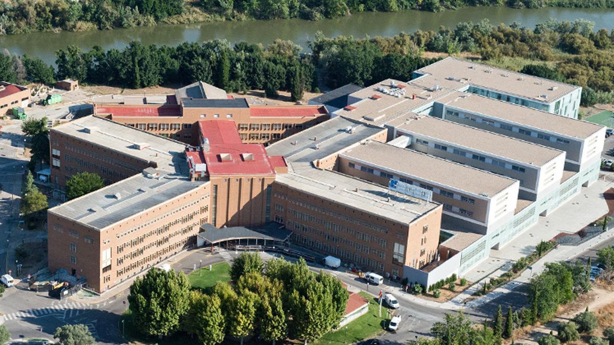Hospital Nacional de Parapléjicos con sede en Toledo