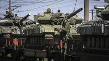 Rusia dice que más tropas de la OTAN en Europa del Este no mejoraran la seguridad de la región