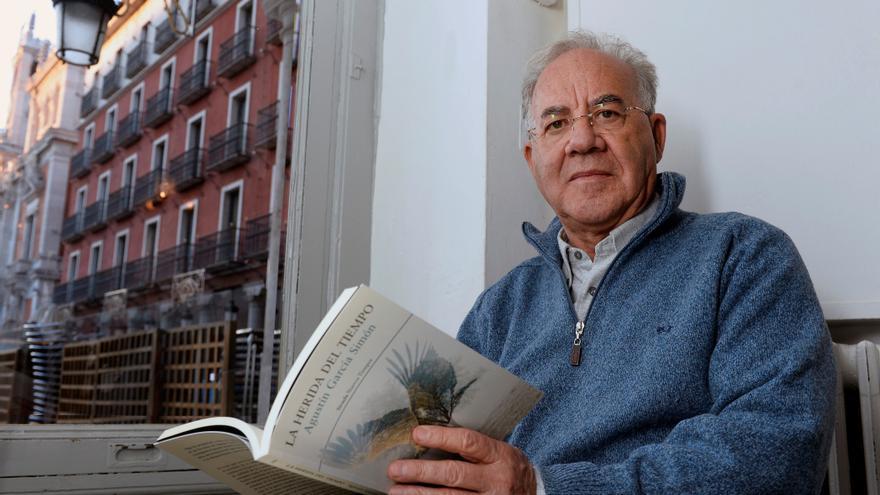 García Simón esclarece la figura de Álvaro de Luna, raíz del Estado moderno