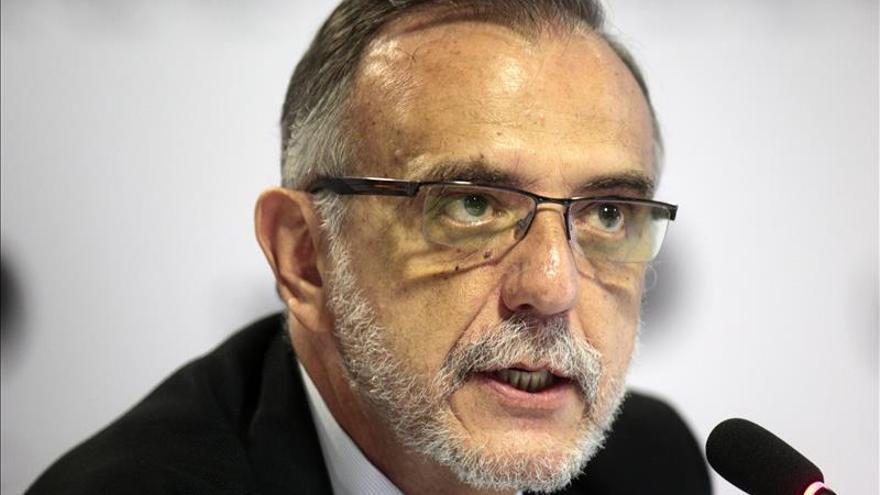 La CICIG destaca el combate a corrupción en VIII informe de operación en Guatemala
