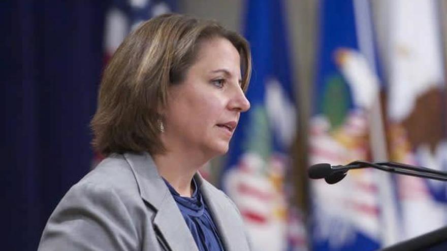 EE.UU. advierte que usará sanciones para responder a ciberataques