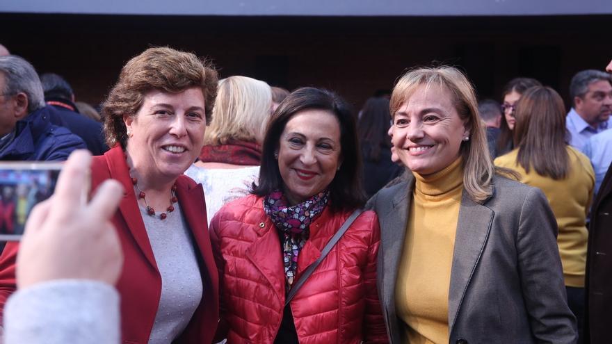 """Robles espera que la renovación del poder judicial devuelva """"el prestigio perdido"""" al Tribunal Supremo"""