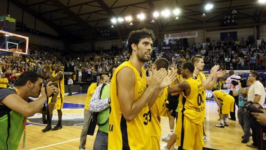 Del Gran Canaria-CAI Zaragoza #23