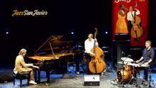 CRÓNICA | Niels Lan Doky deja otro concierto diez en Jazz San Javier