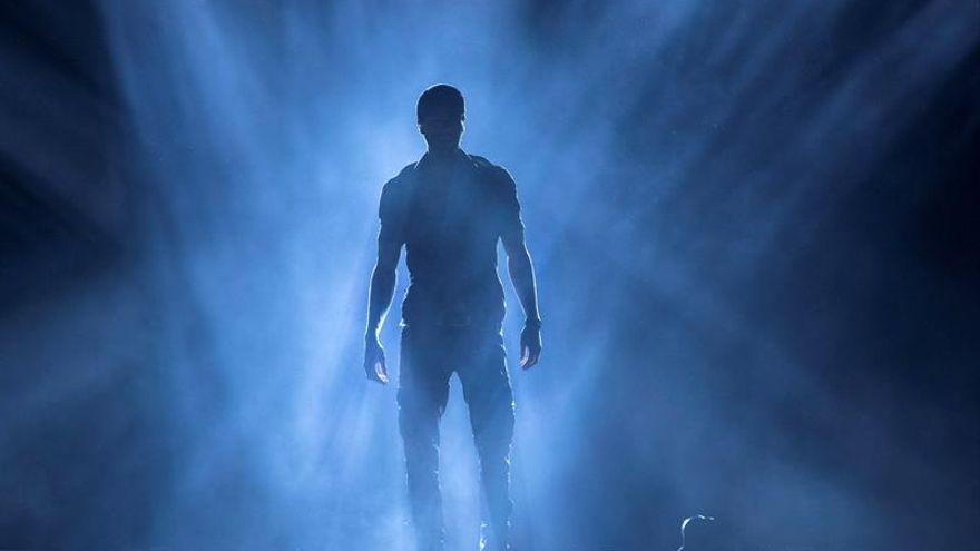 Enrique Iglesias da el concierto latino más multitudinario de Israel