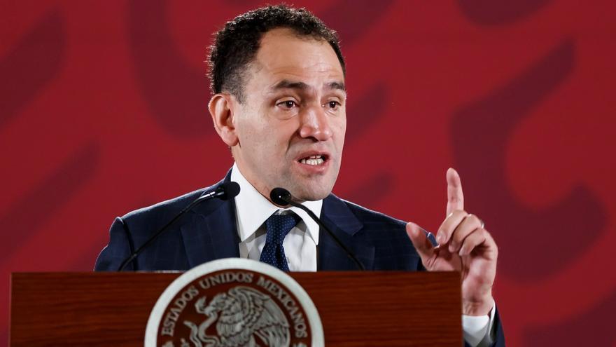 México recibirá 4,5 millones de dosis de AstraZeneca a finales de mayo