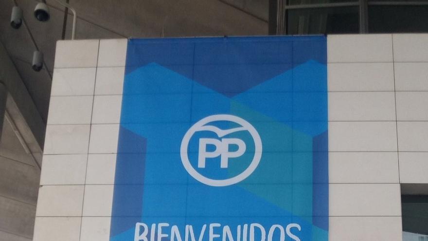 Arranca el Congreso del PPCV que ratificará a Bonig como presidenta con una mesa liderada por González Pons
