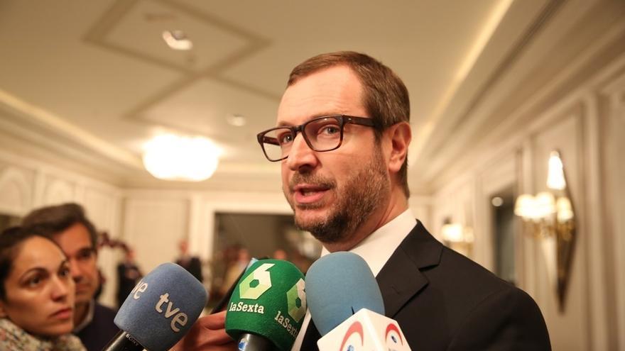 Maroto clausura los congresos provinciales del PP de Teruel y Huesca