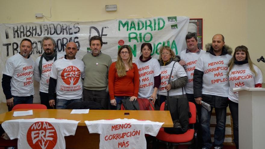 Mauricio Valiente cree que la semana que viene habrá decisión en IU sobre si hay confluencia con Ganemos-Podemos