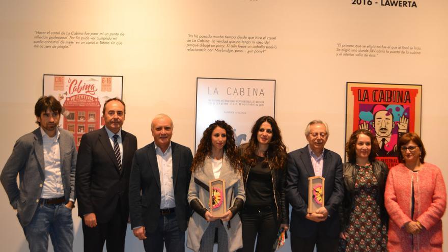 Presentación de la décima edición del Festival Internacional de Mediometrajes La Cabina
