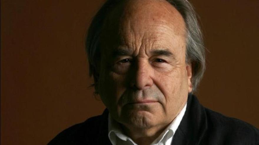 El escritor y periodista Arturo San Agustín.