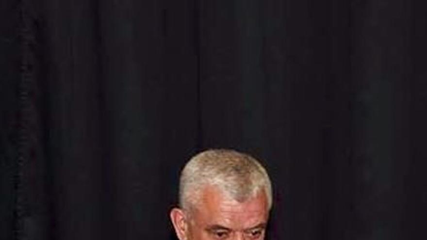 Luis Agustín Hernández.