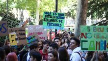 Fridays for Future Albacete