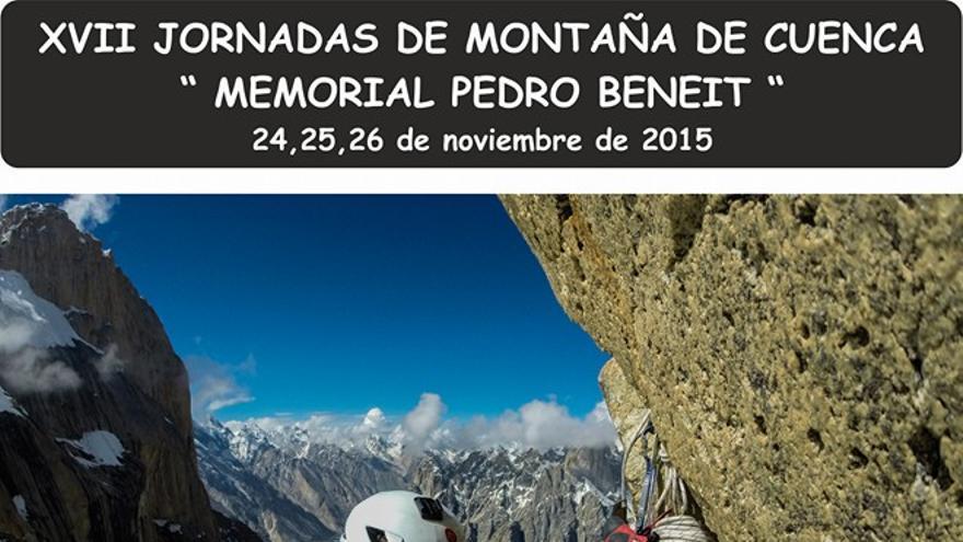Jornadas de Montaña de Cuenca.