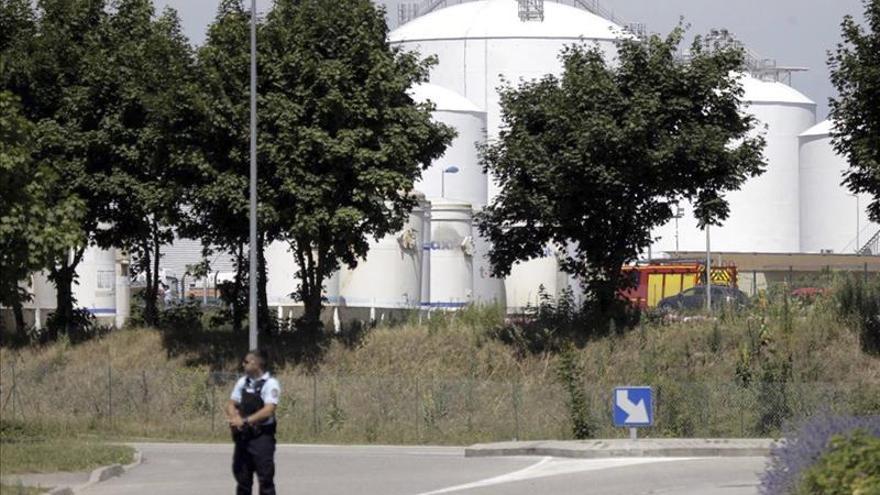 Un hombre decapitado y varios heridos en un supuesto atentado en el sur de Francia