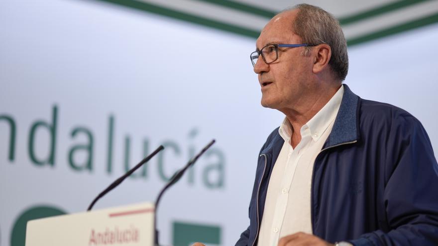 PSOE-A presentará una iniciativa en el Parlamento para esclarecer la muerte de García Caparrós, ocurrida en 1977
