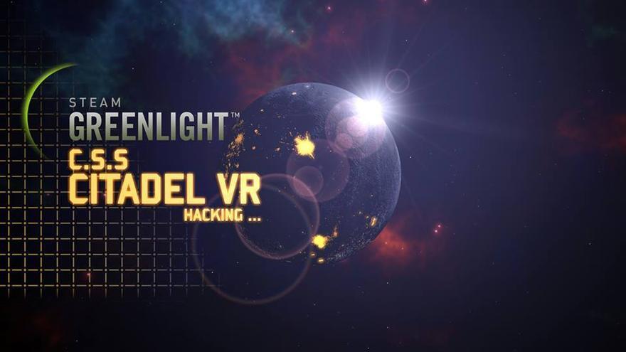 Winged Minds ya ha trabajado para el juego Citadel VR, disponible en la plataforma Steam