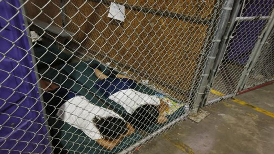 Menores Encarcelados 2