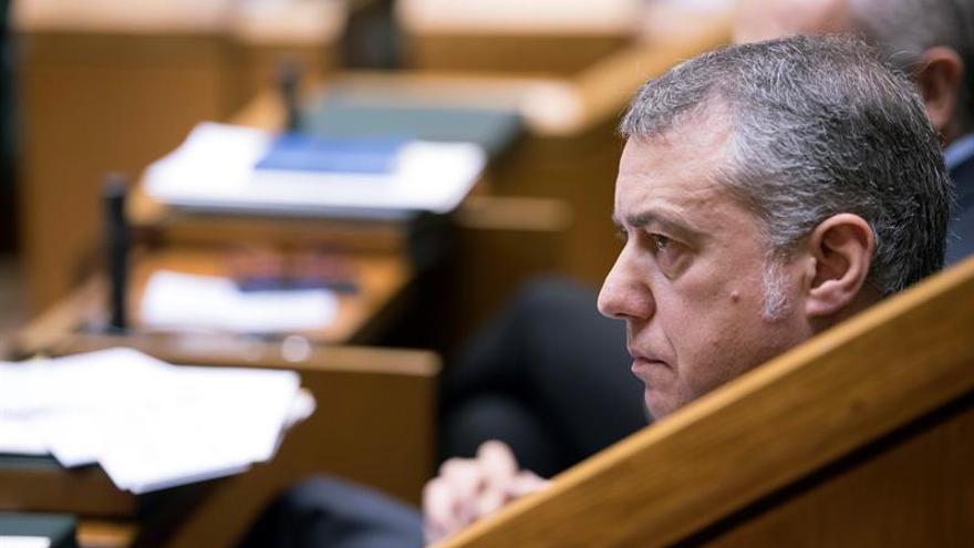 El Gobierno Vasco recurre ante el TC la ley española de calidad alimentaria