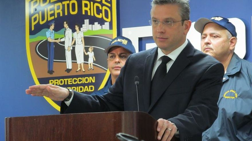 Puerto Rico deja de pagar 911 millones de dólares por falta de liquidez