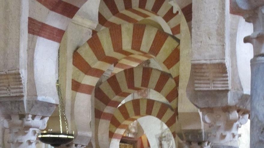 """Susana Díaz apela al """"diálogo con el tema de la inmatriculación"""" de la Mezquita de Córdoba"""