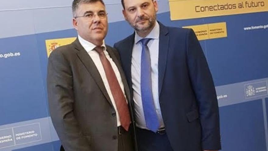 El BOE publica el nombramiento de Juan Carlos Fulgencio como delegado del Gobierno en la Comunidad Valenciana